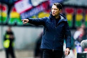 Kovac analyse le match nul face au MHSC