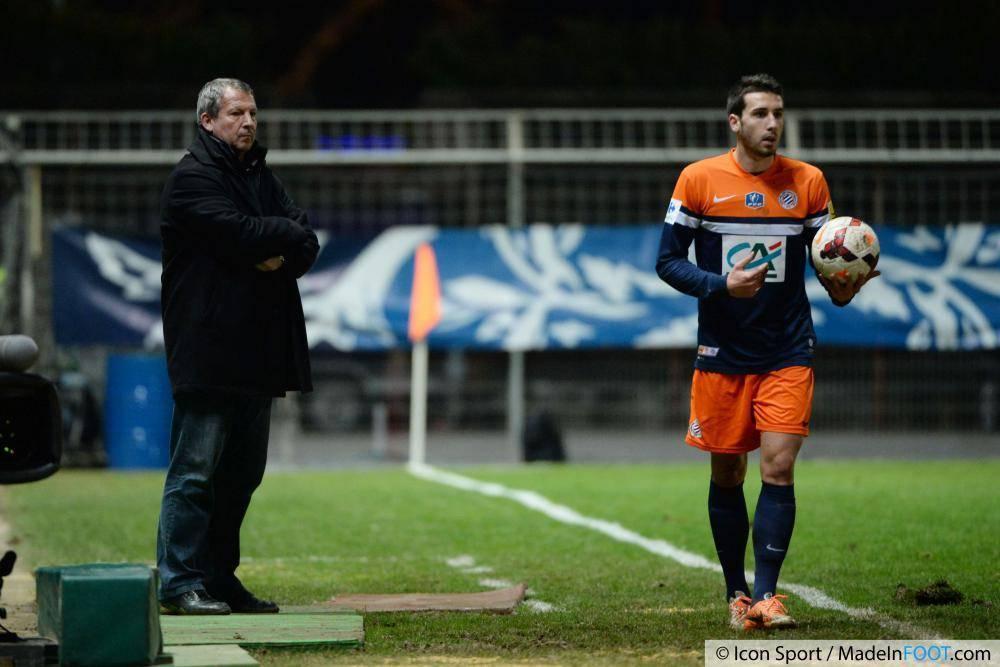 Courbis sera l'entraîneur du MHSC l'année prochaine