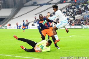 Jérôme Roussillon ne pourra pas jouer face au PSG demain.