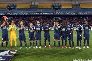 Montpellier se renforce