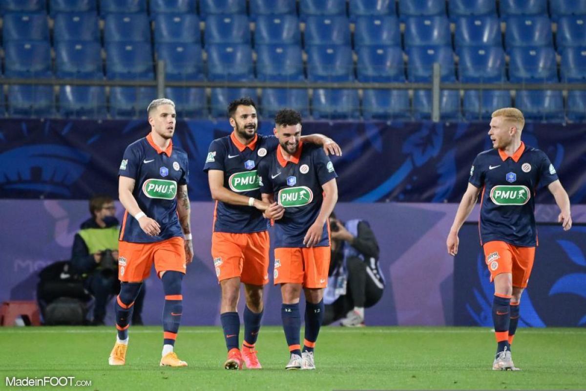Coupe de France - Le MHSC s'incline aux portes de la finale face au PSG aux tirs au but (analyse et notes)