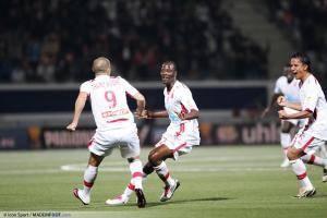 Samba Diakité pourrait retrouver la L1 cette saison.