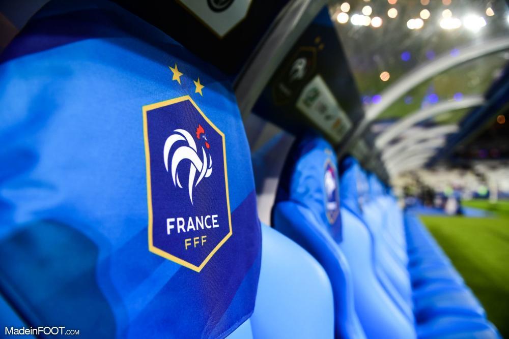 L'équipe de France U20 affrontait la Tunisie ce dimanche