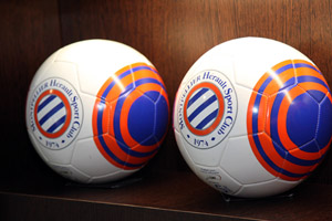 Le Montpellier HSC tente de s'offrir Robin Olsen (AS Roma).