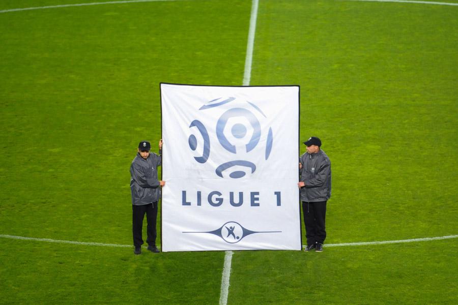 Le programme complet de la vingt-troisième journée de Ligue 1