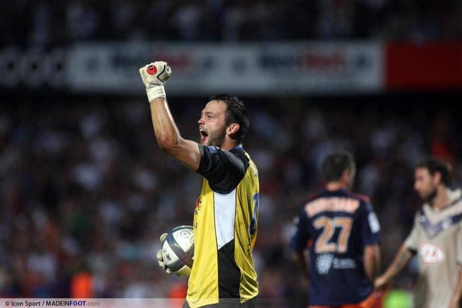 Jourdren et Montpellier se sont imposés à Nancy (1-2).