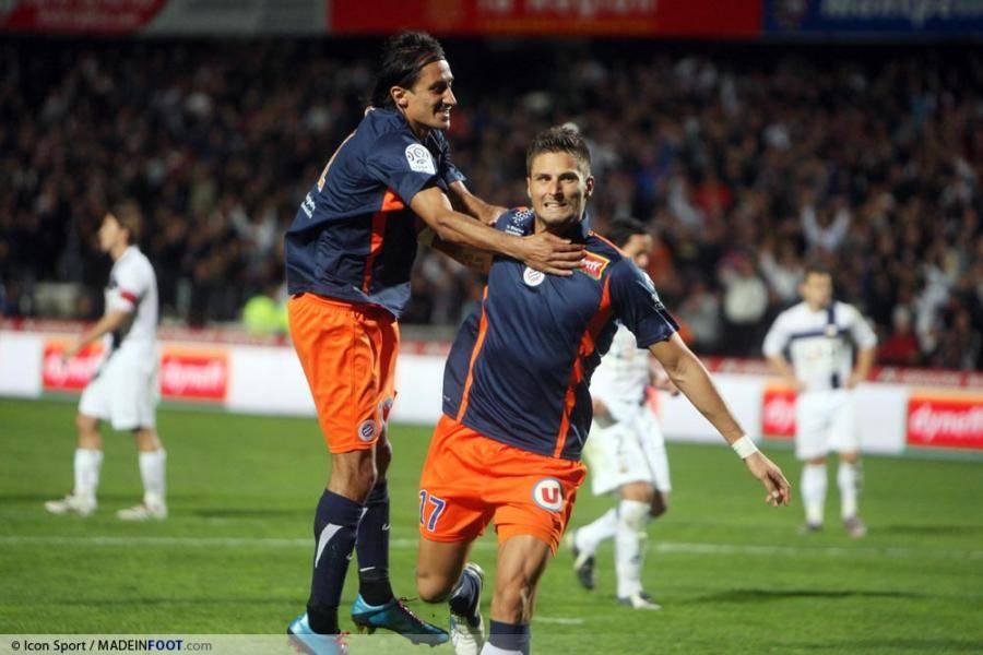 Lyon se méfie de Montpellier