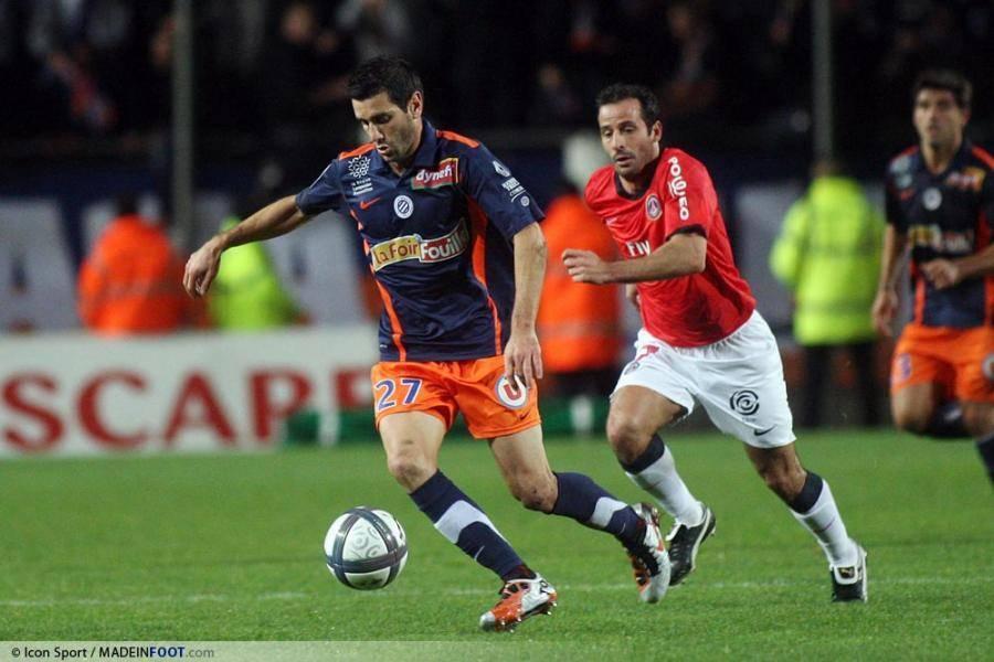 Marveaux et Montpellier sont venus à bout du PSG (1-0).