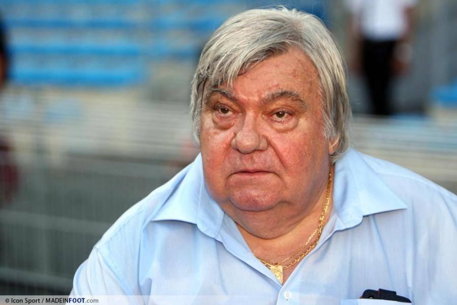 Nicollin critique les dirigeants du PSG