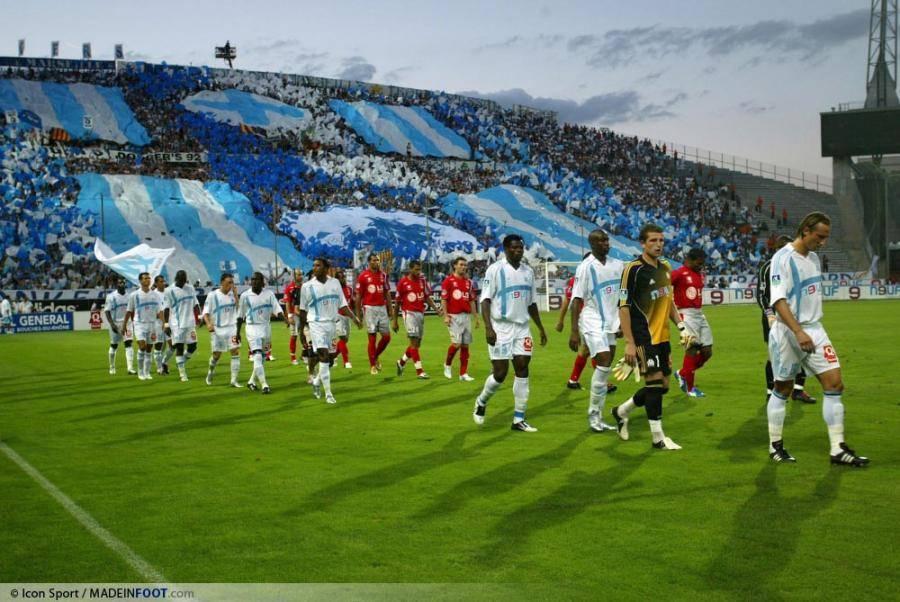 Les marseillais seront à domicile au stade de France
