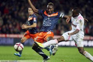 Mapou Yanga-Mbiwa devrait quitter l'Olympique Lyonnais cet été.