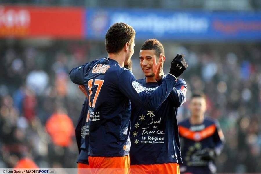 Giroud et Belhanda sur le départ ?