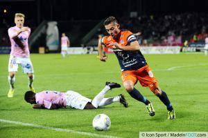 Anthony Mounier a signé au Panetolikos.
