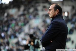 Michel Der Zakarian devrait entraîner le MHSC la saison prochaine.