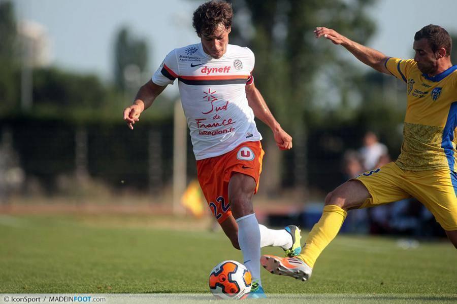 Benjamin Stambouli va découvrir la Premier League
