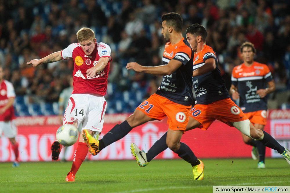 Le Montpellier HSC veut continuer sur sa belle lancée