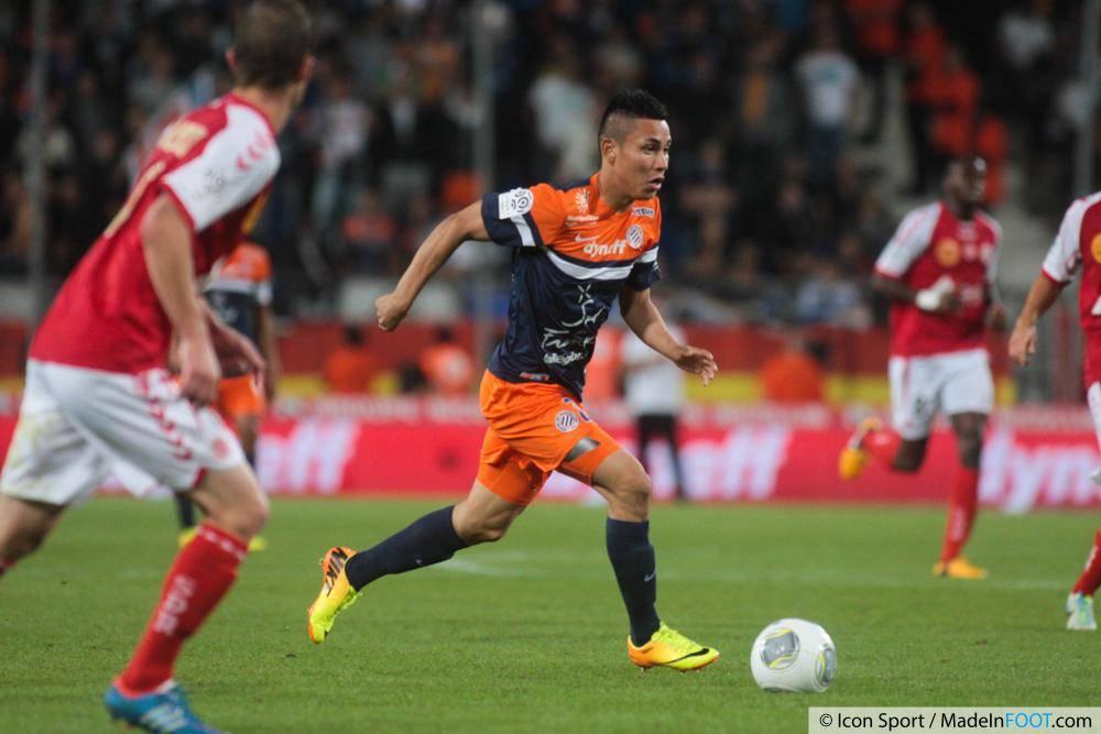 Jean Deza va quitter Montpellier jusqu'à la fin de la saison
