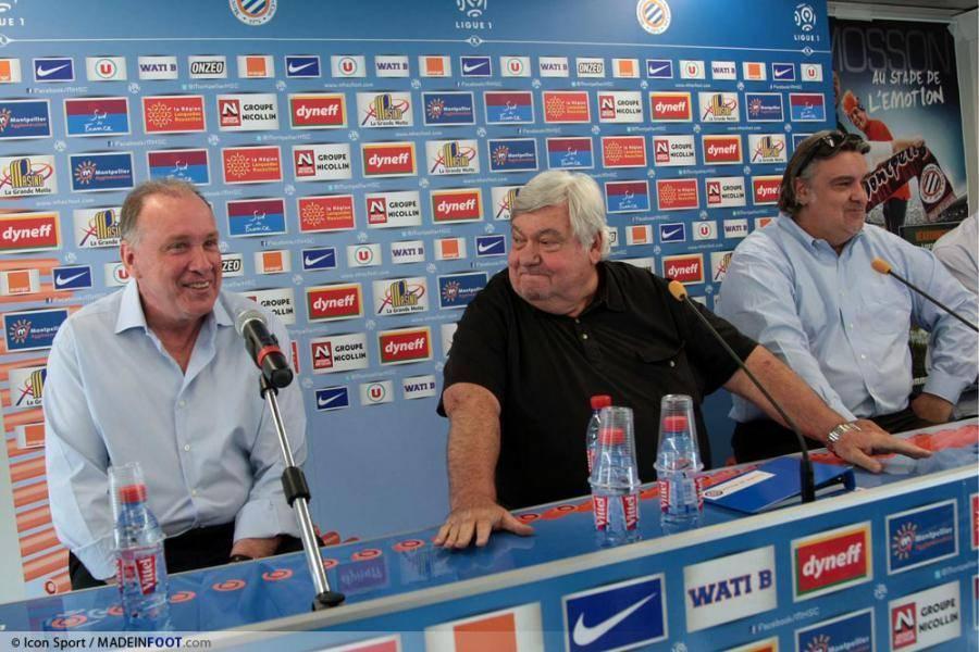 Les dirigeants du Montpellier HSC veulent obtenir l'arrivée d'un nouvel attaquant