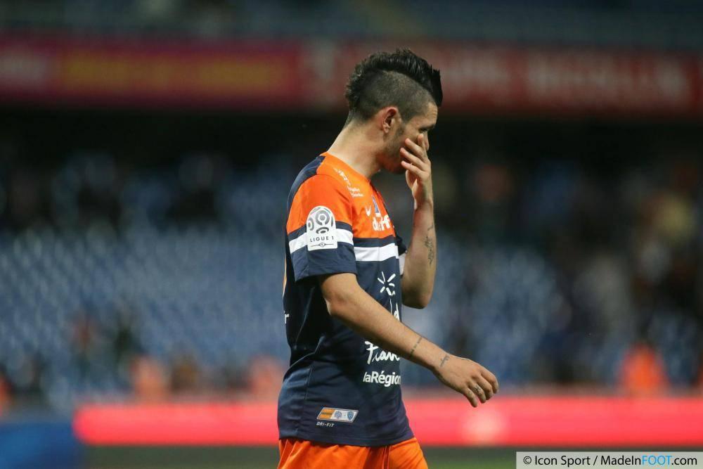 Cabella va quitter le Montpellier HSC cet été