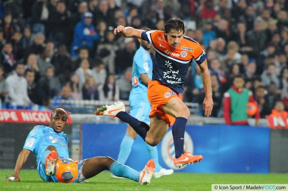 Stambouli devrait quitter le Montpellier HSC cet été
