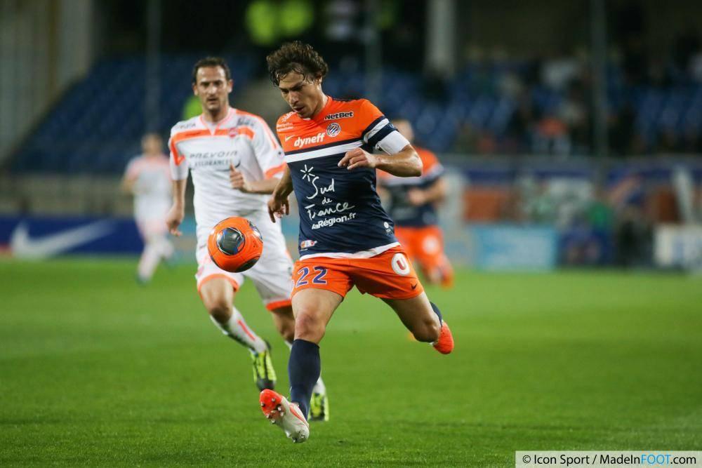 L'AS Saint-Etienne n'a pas oublié Benjamin Stambouli