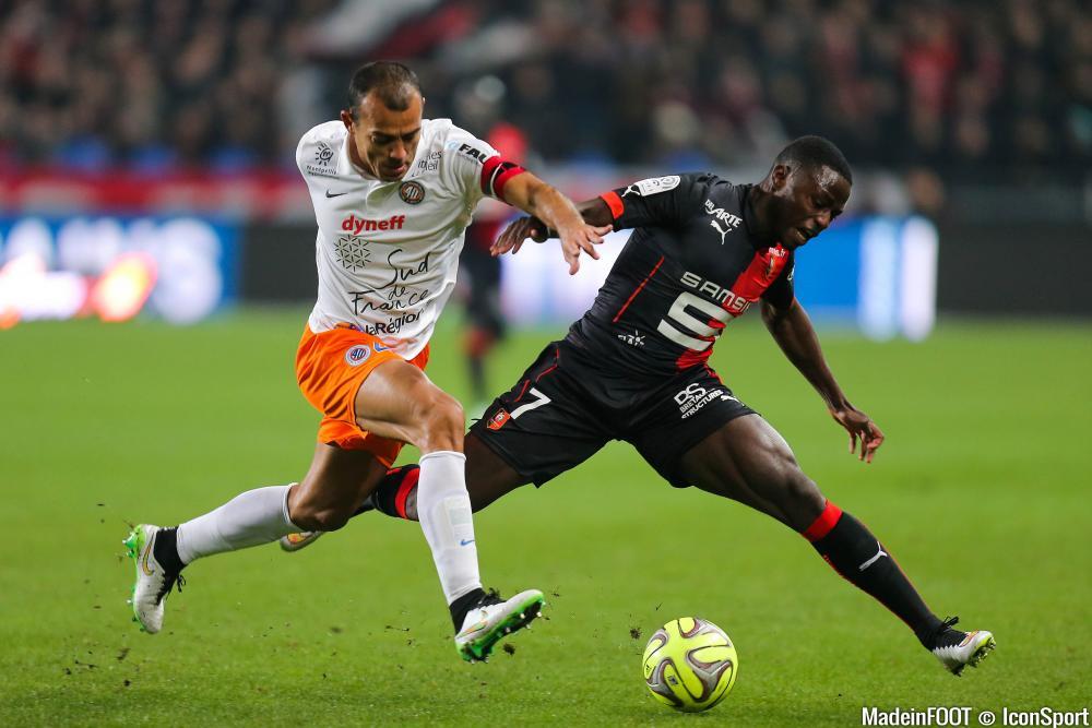 Montpellier doit gagner la deuxième manche pour définitivement écraser Rennes.