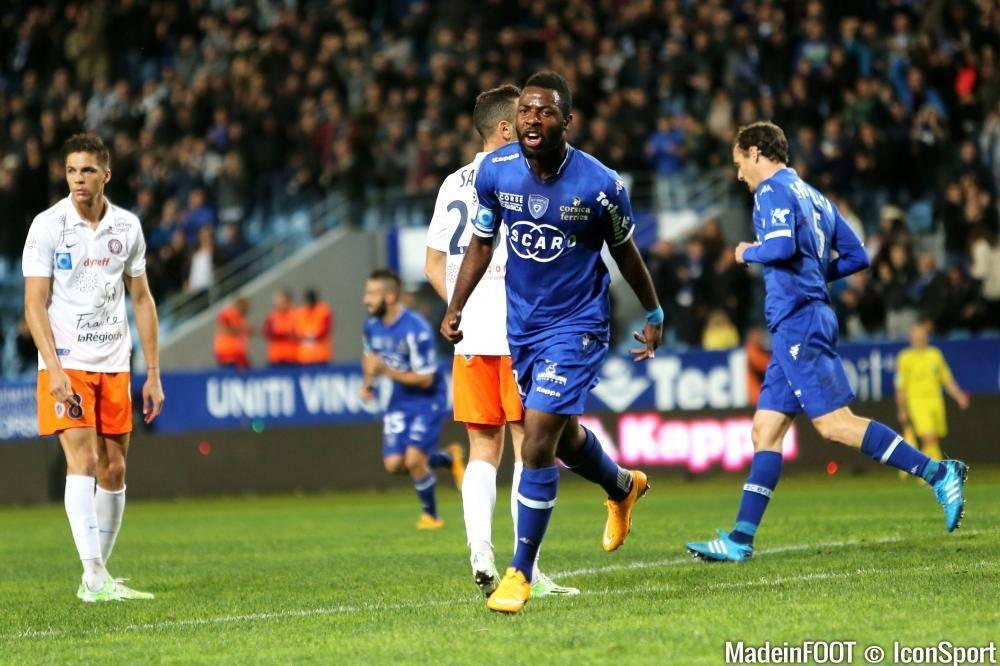 Montpellier avait complètement manqué son match à l'aller.