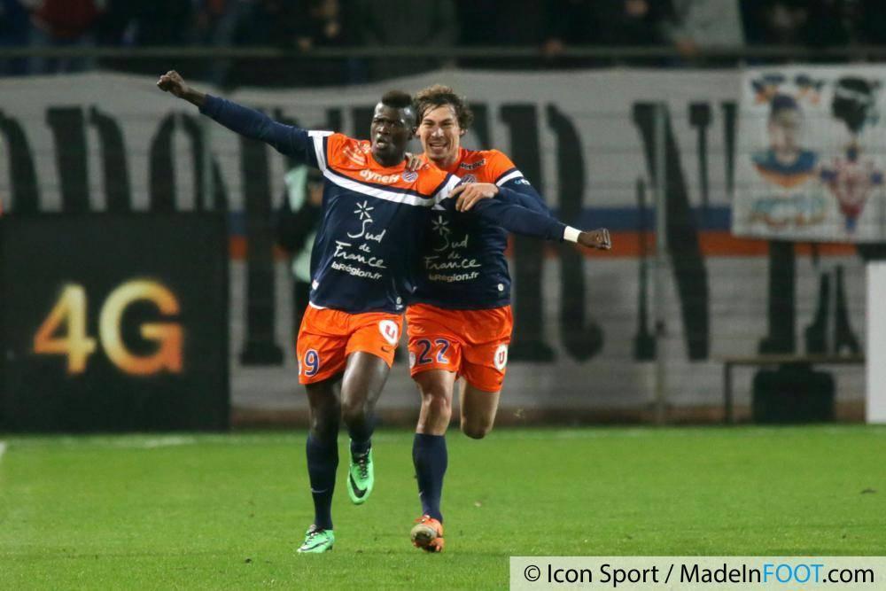 Niang veut rester au Montpellier HSC