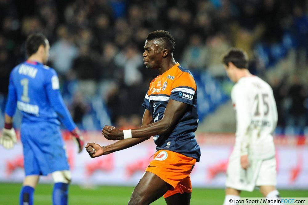Les joueurs du Montpellier HSC ont continué sur leur belle lancée en dominant le Stade de Reims
