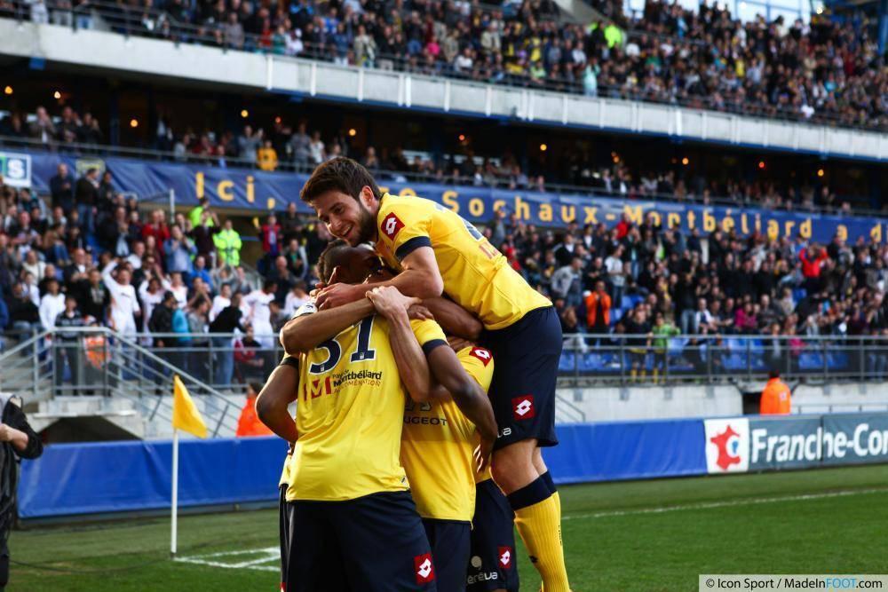 L'essentiel de l'actualité de l'après-midi avec en tête la volonté de Sochaux d'être réintégré en Ligue 1