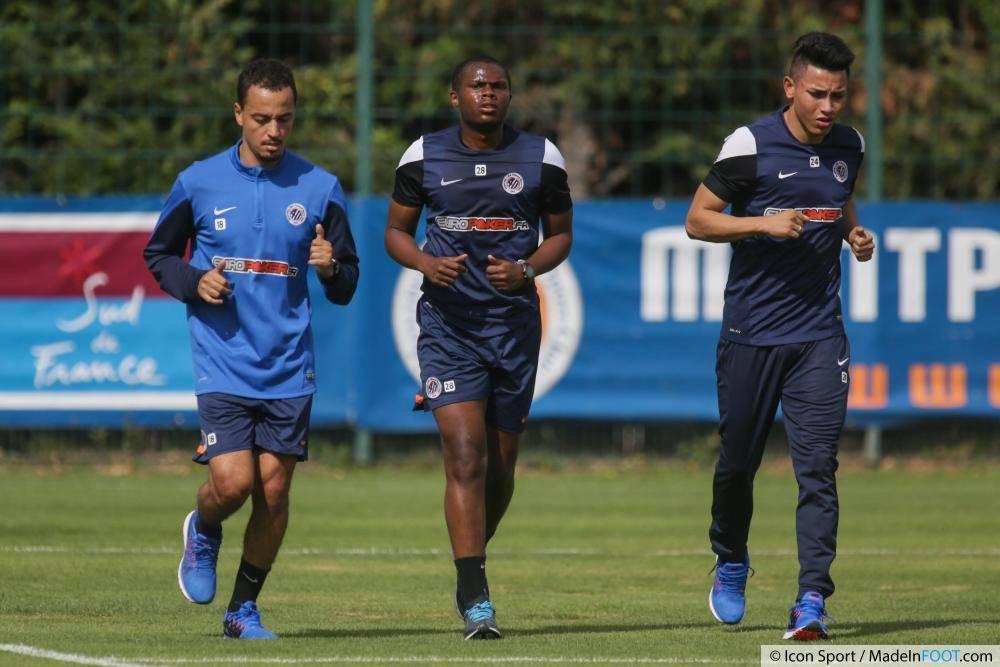 Djamel Bakar (MHSC) va être titularisé face au SC Bastia, ce samedi soir.