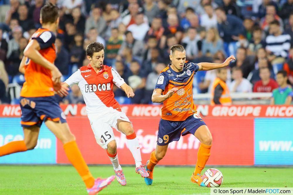 Bérigaud ne regrette pas son choix d'avoir signé en faveur du Montpellier HSC