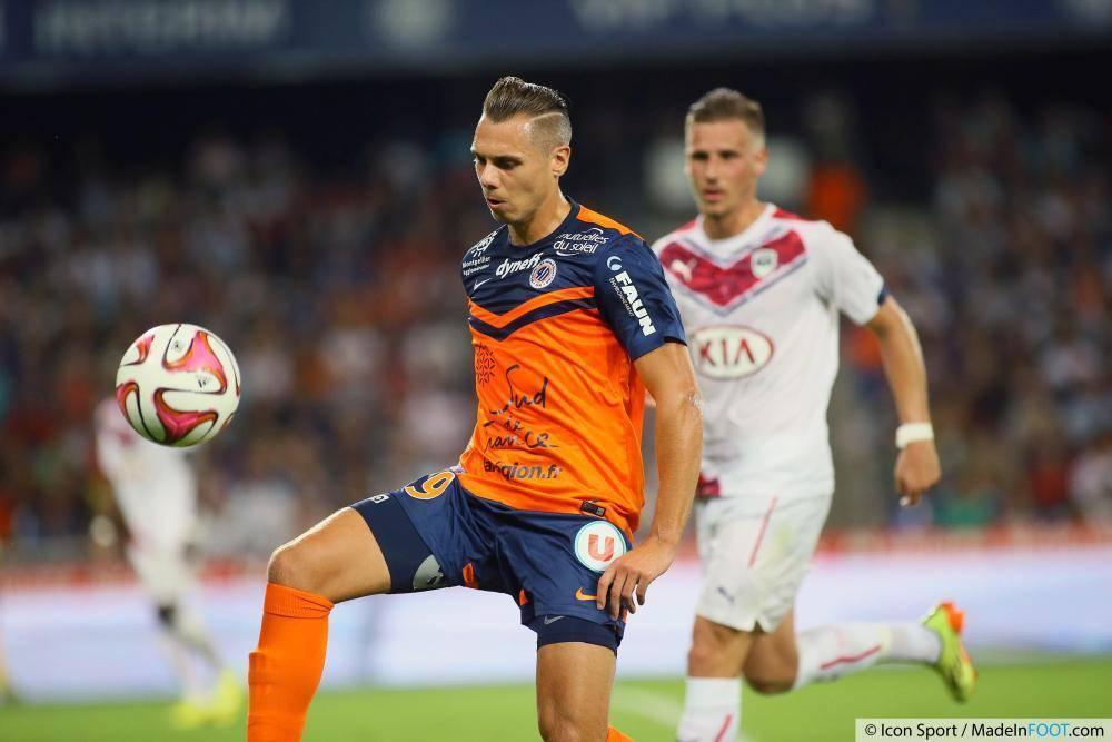 Les notes de la rencontre entre le Montpellier HSC et Evian-Thonon-Gaillard