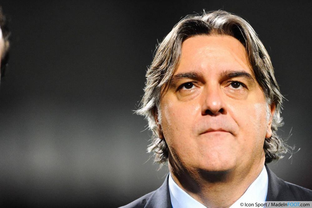 Laurent Nicollin assure avoir déjà fait signer un joueur en prévision de l'été prochain.