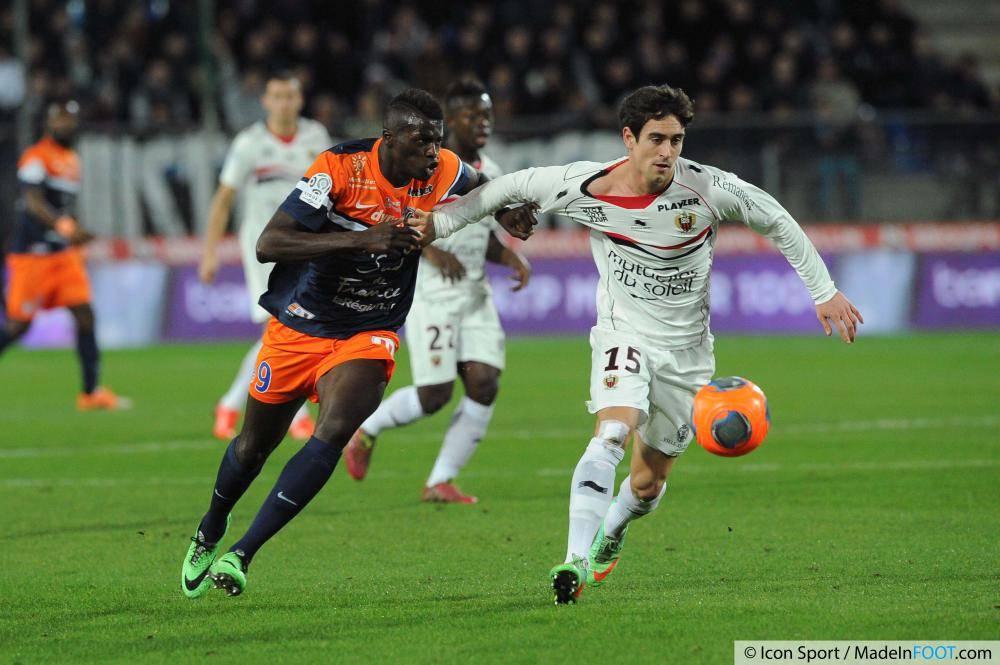Le Montpellier HSC est irrésistible depuis cinq rencontres