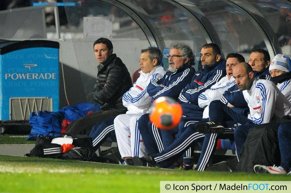 Garde veut obtenir la victoire contre le Montpellier HSC