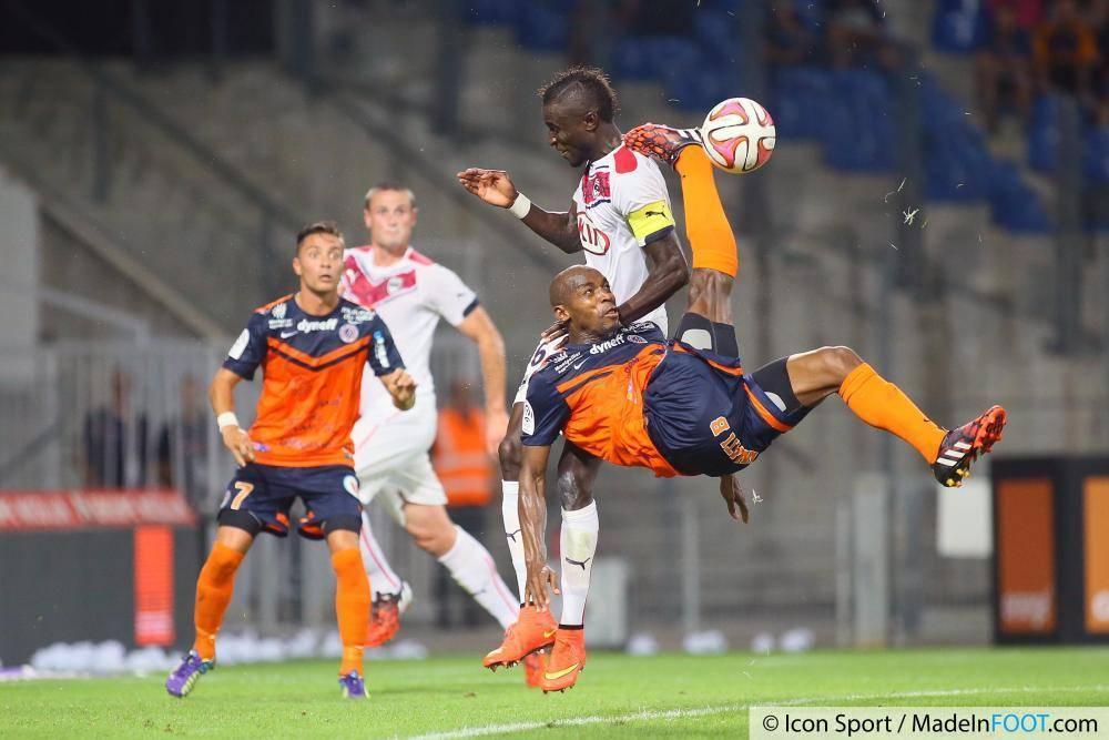 Souleymane Camara s'est confié