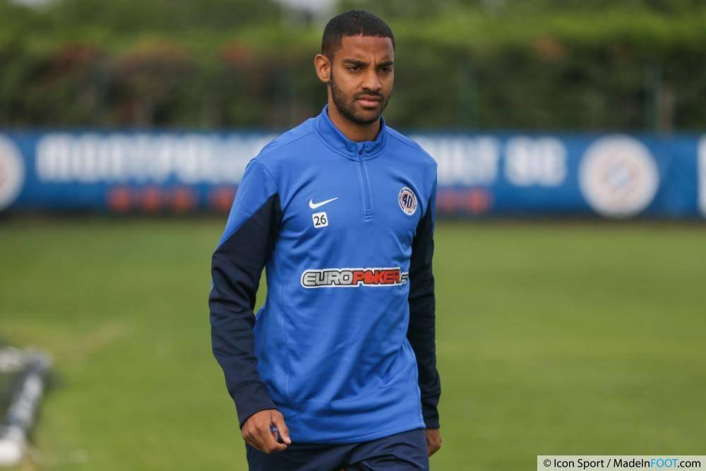 Yassine Djebbour devrait évoluer sous les couleurs de Bastia la saison prochaine