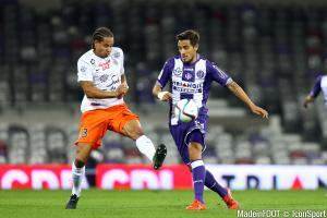 Daniel Congré a prolongé son contrat au MHSC jusqu'en 2019.