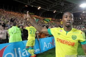 Deux ans après son départ de Nantes, Serge Gakpe est courtisé en France.