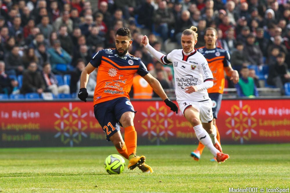 El Kaoutari bientôt de retour en Ligue 1 ?