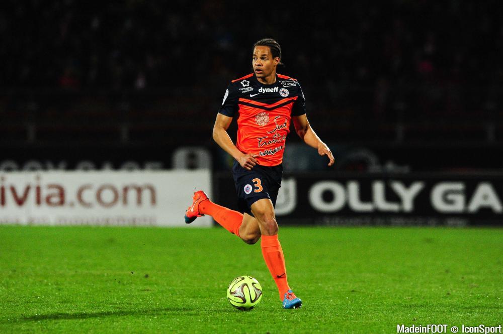 Daniel Congré devrait poursuivre la saison sous les couleurs de Montpellier