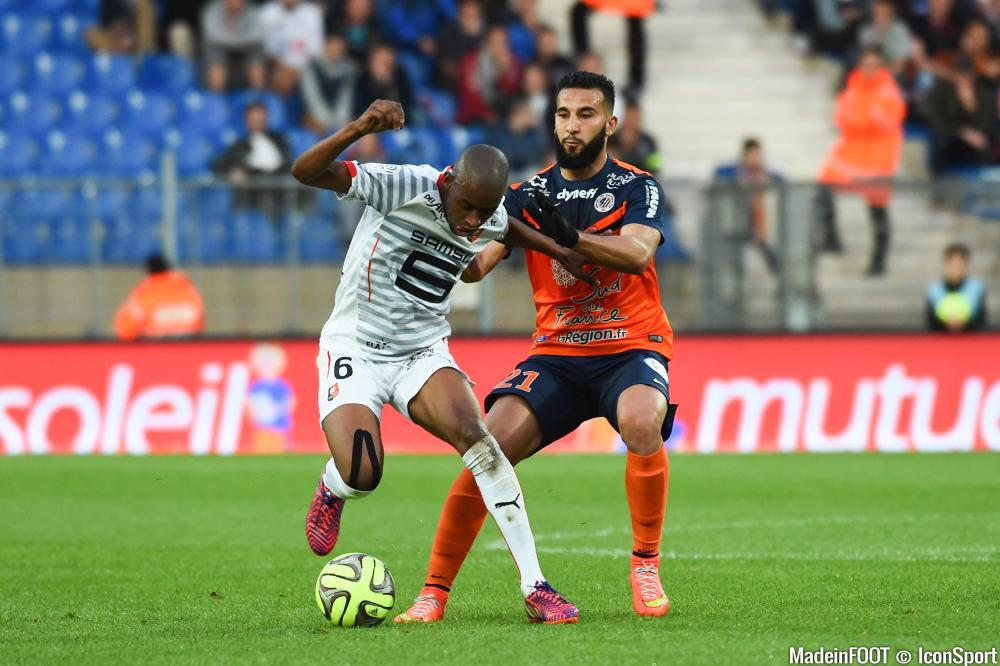 Le défenseur Marocain de retour en Ligue 1
