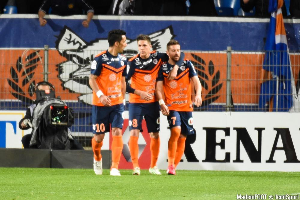Nicolas Saint-Ruf pourrait quitter le MHSC sans avoir porté les couleurs du club en Ligue 1.
