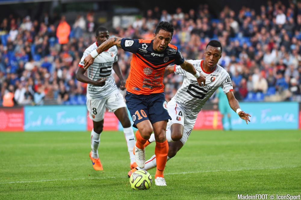 Le MHSC et Rennes se sont neutralisés (0-0), ce samedi soir.