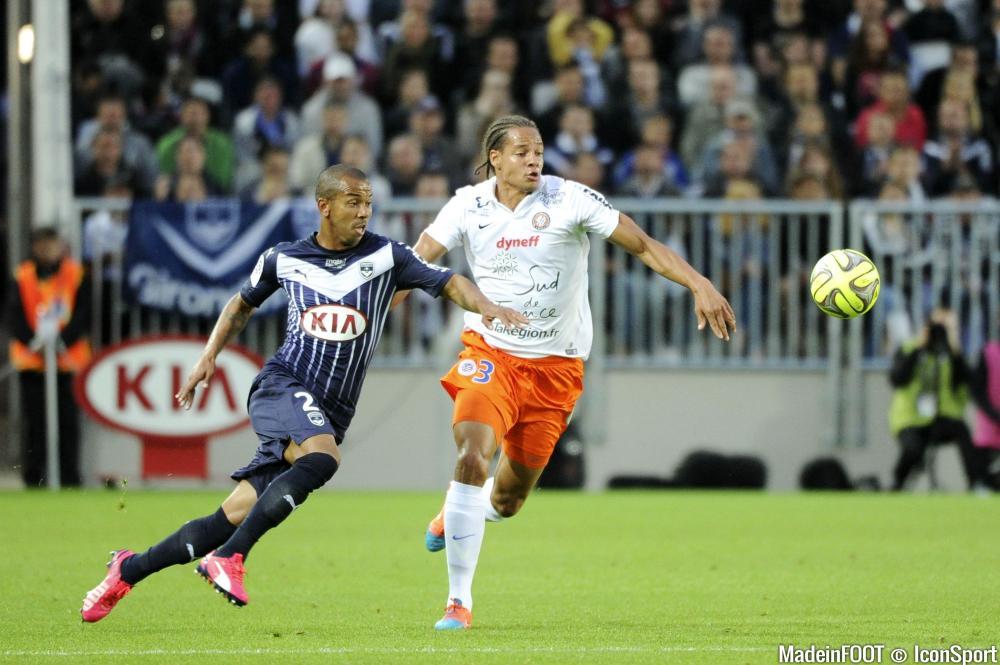 Daniel Congré va-t-il prolonger avec Montpellier ?