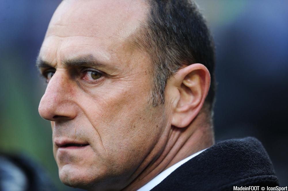 Michel Der Zakarian pourrait revenir à Montpellier...
