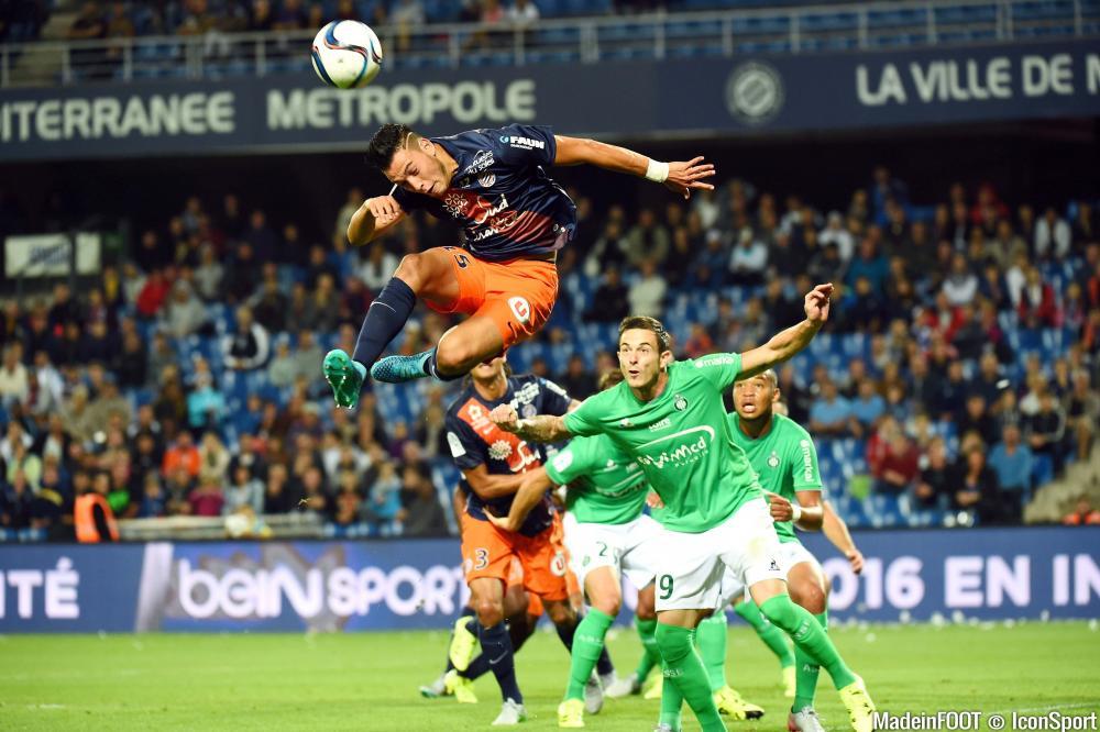 Le programme de la 2ème journée de Ligue 1.