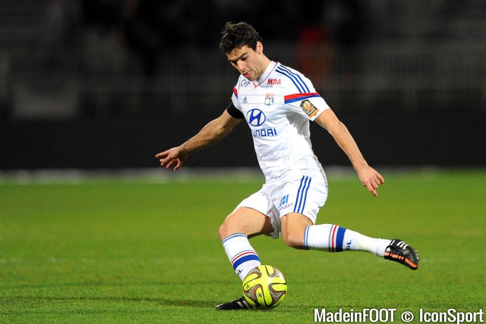 Yoann Gourcuff pourrait rencontrer les dirigeants de Montpellier ce jeudi