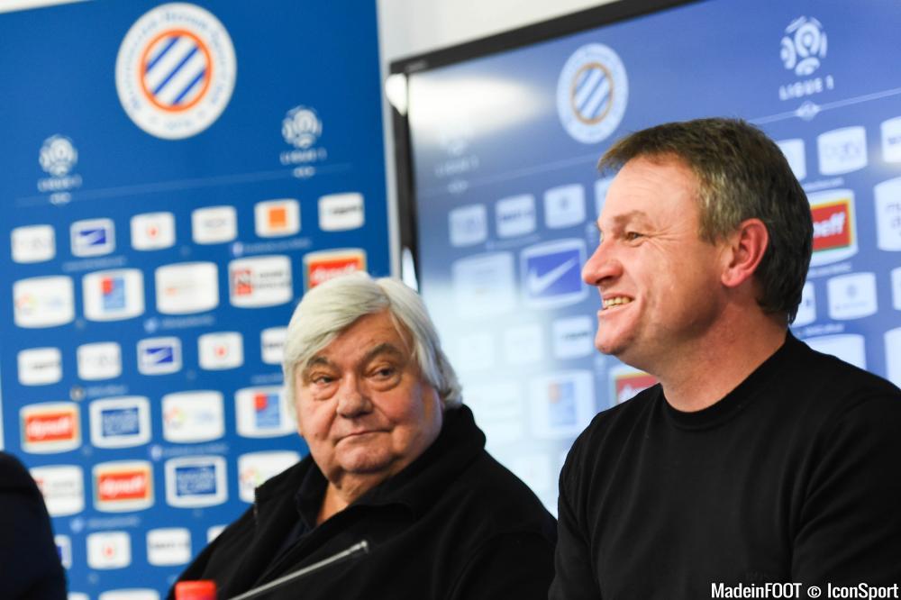 Montpellier pourrait profiter du joker pour se renforcer...